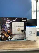 PlayStation 4 Destiny: The Taken King Limited Edition 500GB Console Bundle NEW