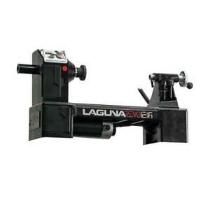Laguna Tools MLAREVO1216EVS Revo 12 16 1 HP 110V Lathe