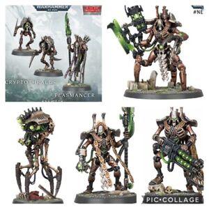 Warhammer 40K Indomitus Necrons