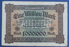 # 1Million Mark 1923 Ros.85 A....od 5,99 zl #