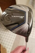 Cleveland Launcher HB Driver 9 Degree
