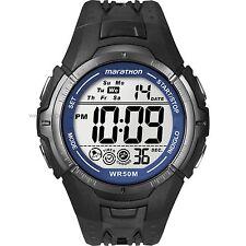 Timex t5k359 Herren Ironman Marathon Unisex Digitaluhr NEU GB