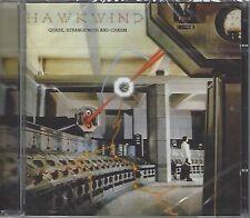 Quark,Strangeness And Charm (2CD) von Hawkwind (2009)