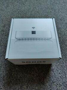 Sonos Boost Wireless Speaker Transmitter BOOSTUS1 NEW Sealed