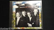 AMERICAN DREAM CROSBY, STILLS, NASH, & YOUNG CD 1988 14 SONGS