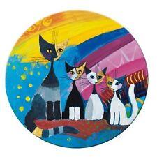 Taschenspiegel Under the Rainbow Rosina Wachtmeister Katzen Taschen Spiegel Neu