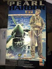 1/6 Scale NIB Dragon WWII US George Taylor Pearl Harbor Pilot Figure