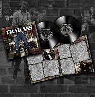 Gateflold Lp Frakass 1er album Réédition-vinyle-oi-ISD