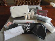 Eva Air Business Class Rimowa Amenity kit washbag Trousse neceser neceser