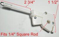 Blind Parts -  Wand Tilter (Qty 1)  High Profile Tilter - Window Blind Parts