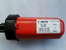 Cimco tdm1/184760 dosenmuffe-kabelmuffe 3x1,5 hasta 5x2,5 QMM ip68 impermeable
