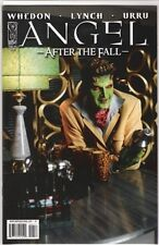 A437ANGEL AFTER THE FALL #6  Variant BUFFY  1/10