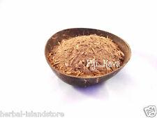 Kava Kava Root Powder - 1 OZ - Fijian Pride - Hand Pounded Waka - Free Shipping