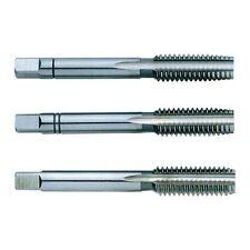 10.0mm M10 x 1.5P METRIC COARSE TAP SET,3 PIECES 10MM TAPER SECOND PLUG