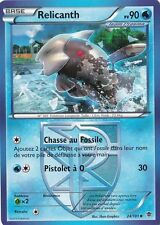 Relicanth - N&B:Explosion Plasma - 24/101 - Carte Pokemon Neuve Française