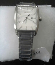 DKNY Men's NY1408 Stainless Steel Watch