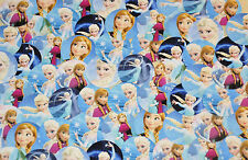 "63 1"" PRECUT FROZEN inspired ELSA & ANNA ONLY IMAGES! Bottlecaps, birthday party"