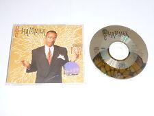MC HAMMER - Pray - 1990 UK 3-track CD