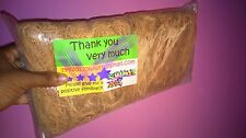 Coconut Husk Fiber,100 g, great for orchid growing,Arts Crafts Pet Bedding