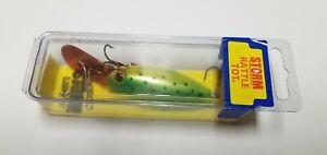 *** PRE RAPALA SPECIAL *** STORM RATTLE HOT N TOT FISHING LURE RHsp-29