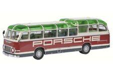 Schuco 1/43 Auwärter PORSCHE Renndienst Bus - 450896600