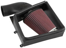 Fits BMW 535I 2011-2016 3.0L K&N 63 Series Aircharger Cold Air Intake