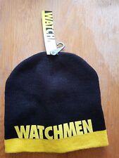 Watchmen Beanie Hat - UK Seller