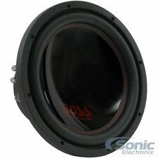 "Boss Audio 12"" 2600-Watt Car Audio Power Subwoofer DVC Power Sub 4 Ohm | P129DC"