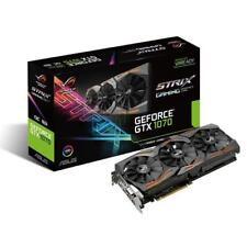 ASUS Rog GeForce GTX 1070 STRIX 8gb Gaming OC Gddr5 Video Card