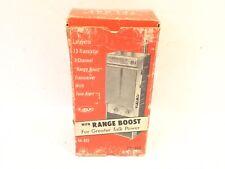 Vintage Lafayette TELSAT Transceiver HA 303 2 Watt Radio In Box