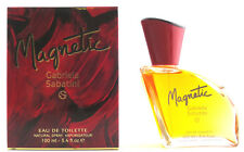(GRUNDPREIS 229,90€/100ML) GABRIELA SABATINI MAGNETIC FOR WOMAN 100ML EDT SPRAY
