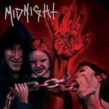 Midnight - No Mercy For Mayhem Double CD