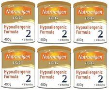 Nutramigen Hypoallergenic Formula 2 From 6m Onwards 400g
