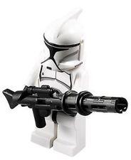 LEGO STAR WARS CLONE TROOPER 75015 MINIFIG new