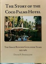 ☆☆The Story of the Coco Palms Hotel: The Grace Guslander Years☆ Historica☆Hawaii