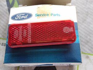 Genuine Ford Lens 7356632