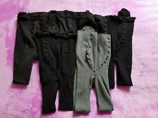 Maternity tights bundle Size M (5 pairs)