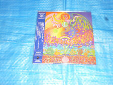 Incredible String Band 5000 Spirits Or The Layers Of The Onion Mini Lp Cd Japan