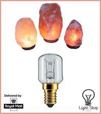 1 x 15 W SES Ricambio Lampada di Sale dell'Himalaya GRATIS P&P UK STOCK