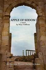 Apple of Sodom: An American Woman's Journey in Jordan by