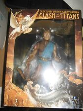 Gentle Giant Ray Harryhausen Clash of the Titans CALIBAN mint in Box Figure toy