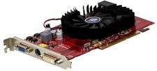 PowerColor Ati Radeon HD3650 1GBD2-V2 AGP 1GB DDR2