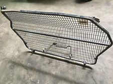 Holden VT VX VY VZ STATION WAGON REAR CARGO BARRIER Genuine Holden Part