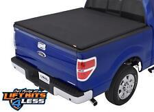 Lund 95814 GenesisT Elite Tri-Fold Tonneau for 1983-2011 Ford Ranger 6' Bed