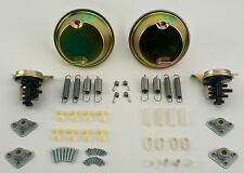 Corvette Headlight 1968-1969 Wiper Door Vacuum Actuator Valve Rebuild Kit - New!