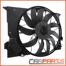 Radiator Fan For Mercedes-Benz W211 S-CLASS Coupe C216 S211 2115001893