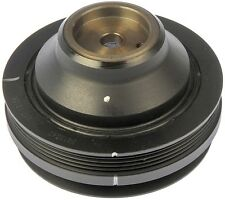 Engine Harmonic Balancer Dorman 594-056 MD368262 PULLEY DAMPER