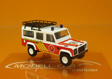 Busch 50370 Land Rover Defender 110 BRH Rettungshundestaffel OWL 1:87