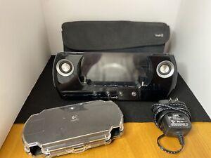 Logic 3 PSP 535 Mini Theatre Sound System For PSP 2.1 Subwoofer Speaker PSP ++++