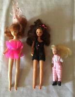 Vintage Dawn Doll Lot
